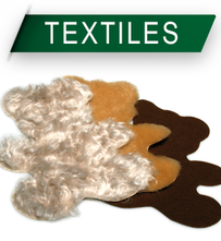 COMPARISON AT A GLANCE - textiles