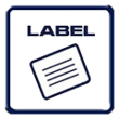 Label Module-Cutting and labelling in a single operation