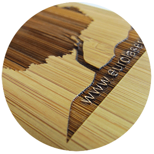 High quality and excellent engraving bamboo