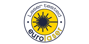 Laser tested by eurolaser