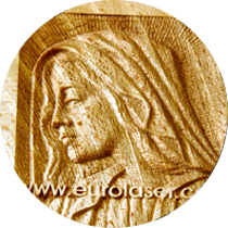 High quality relief engravings
