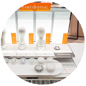 LOREAL Clarisonic Display