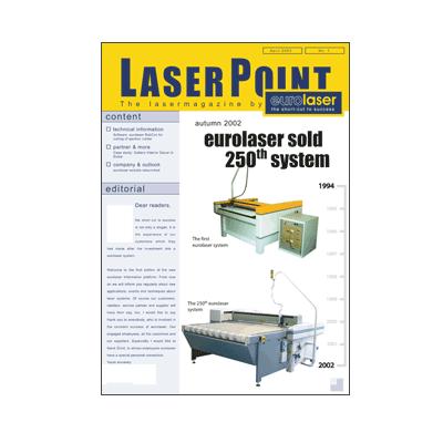 peerless laser processors case study