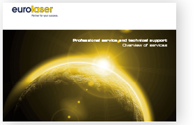 Overview of services - Professional service and technical support
