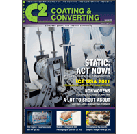 C2 europe - coating & converting
