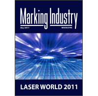 Marking Industry Magazine guide to Laser Engraving Equipment & Supplies