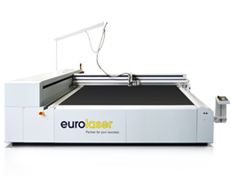 CO2 laser cutter 2XL-3200