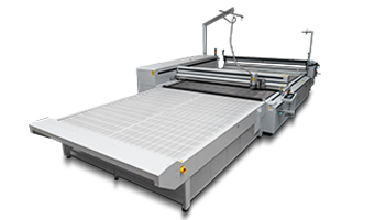 Laser Cutter CO₂ 2XL-3200