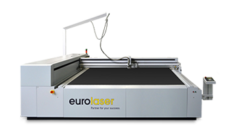 Laser cutting system 2XL-3200