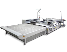 CO2 laser cutter 3XL-3200
