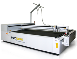 Lasersnijmachine 3XL-3200
