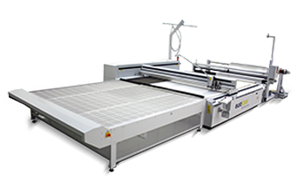 CO₂ laser cutter 3XL-3200