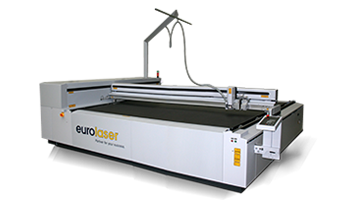 CO₂ lasercutter 3XL-3200