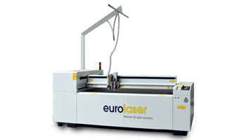 CO₂ Laser Cutting System L-1200