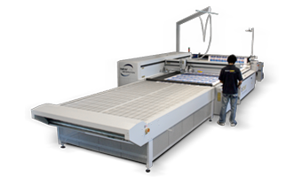 CO₂ Laser Cutting System L-3200