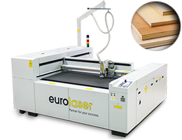 Cutting Machine M-1600 for wood