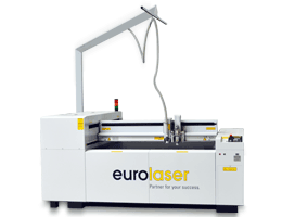 Laser Cutting Machine M-1200