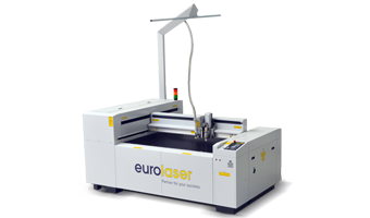 CO₂ Laser Cutting System M-800
