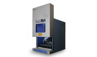 QuickMark Laser Marking Machine