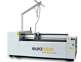 Laser Cutter Machine XL-1200