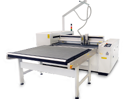 CO2 laser cutter XL-1200