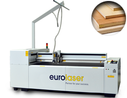 Laser Cutter Machine XL-1200 for wood
