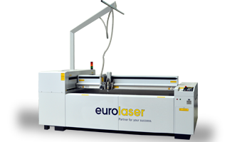 CO₂-Laser Cutter XL-1200