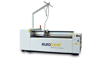 Laser Cutter CO₂ XL-1200