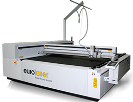 CO2 Laser Machine XL-3200 for acrylic