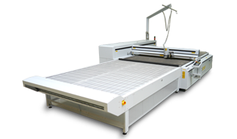 CO₂-Laser Cutter XL-3200