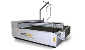 CO₂ lasercutter XL-3200