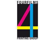 FOURFILMS Printing Group CO. W.L.L.