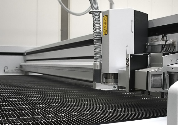 The laser systems from eurolaser are reliable and have a long service life